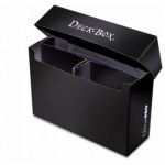 Deck Box  Deck Box Ultrapro Oversized - Noir