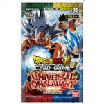 Boosters en Français Dragon Ball Super Serie 9 - B09 - Universal Onslaught