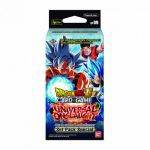 Packs Edition Spéciale Dragon Ball Super Serie 9 - SP09 - Universal Onslaught