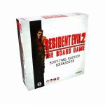 Jeu de Plateau Pop-Culture Resident Evil 2 : The Board Game - Expension - Survival Horror