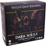 Jeu de Plateau Pop-Culture Dark Souls - The Board Game - The Last Giant Expansion