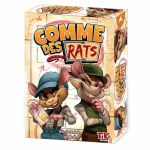 Bluff Ambiance Comme des rats