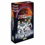 Jeu de Cartes Pop-Culture Terra Formars