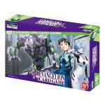Decks Préconstruits Pop-Culture Evangelion Card Game: EV01 Set