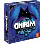 Jeu de Cartes Best-Seller Onirim