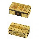 Tin Box Yu-Gi-Oh! Mega-tin 2019 & 2020 - Lot de 2