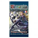 Boosters en Français Force of Will AO4 - Alice Origin 4 / Prologue d'Attoractia