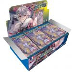 Boites Boosters Français Force of Will 36 Boosters - AO4 - Alice Origin 4 / Prologue d'Attoractia