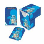 Deck Box Pokémon Pokémon - Deck Box Carapuce
