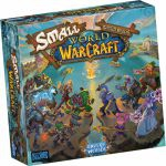 Gestion Best-Seller Small World of Warcraft