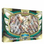 Coffret Pokémon Silvallié GX Chromatique