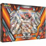 Coffret Pokémon Félinferno GX Full Art