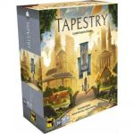 Stratégie Best-Seller Tapestry - New Civilization Game