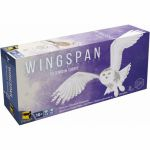 Stratégie Best-Seller Wingspan : Extension Europe