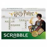 Stratégie Pop-Culture Scrabble Harry Potter