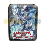 Tin Box Yu-Gi-Oh! 2013 Vague 1 - Tidal, Maître Dragon Des Chutes D'eau