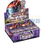 Boosters Anglais Yu-Gi-Oh! Boite De 24 Boosters Shadow Specters