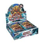 Boosters Anglais Yu-Gi-Oh! Boite De 24 Boosters - Number Hunters (chasseurs De Numéros)