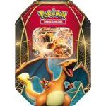 Pokébox Pokémon Exclusive Dracaufeu Ex
