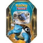 Pokébox Pokémon Exclusive Tortank Ex