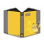 Portfolios Pokémon Pro-binder - Pikachu - 360 Cases (20 Pages De 18)
