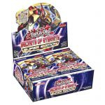 Boosters Anglais Yu-Gi-Oh! Boite De 8 Boosters - Secrets Of Eternity (les Secrets De L'éternité) - Super Edition