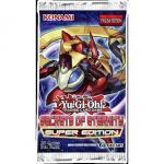 Boosters Anglais Yu-Gi-Oh! Secrets Of Eternity (les Secrets De L'éternité) - Super Edition (en Anglais)