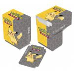 Deck Box Pokémon Deck Box Pikachu