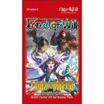 Boosters Anglais Force of Will The Moon Priestess Returns
