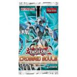 Boosters Anglais Yu-Gi-Oh! Advance Edition - Crossed Souls