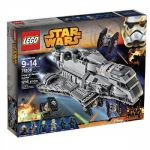 Star Wars LEGO 75106 - Imperial Assault Carrier (transporteur D' Assaut Impérial)