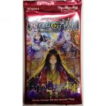 Boosters en Anglais Force of Will G4 - The Millennia Of Ages