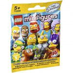 Minifigures The Simpsons 2.0 LEGO 71009 - Minifigures The Simpsons 2.0
