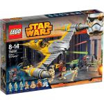 Star Wars LEGO 75092- Naboo Starfighter