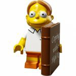 Minifigures The Simpsons 2.0 LEGO - 08 - Martin Prince