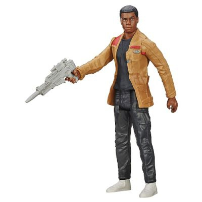Star Wars Figurine 10cm Finn