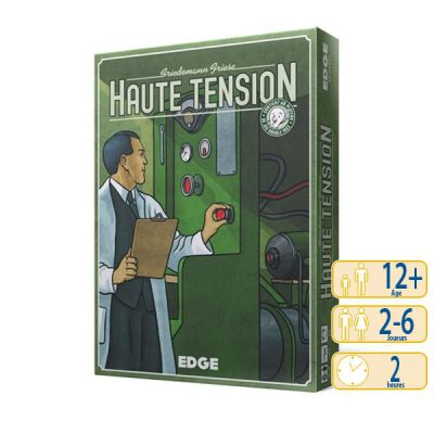 Gestion Haute Tension