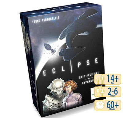 Gestion Eclipse Extension : Ship Pack One