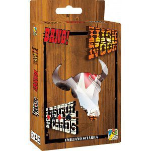 Jeu de carte Bang! High Noon & A Fistful of Cards