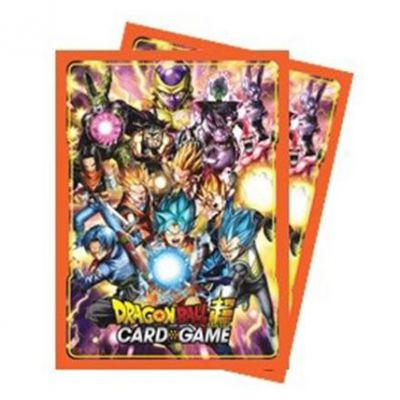 Protèges Cartes All Stars (Sleeves par 65ct)