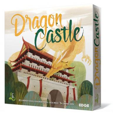 Jeux Dragon Castle