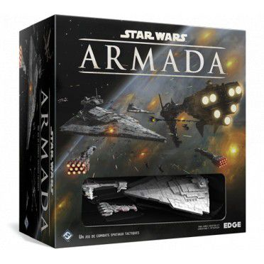 Gestion Star Wars Armada
