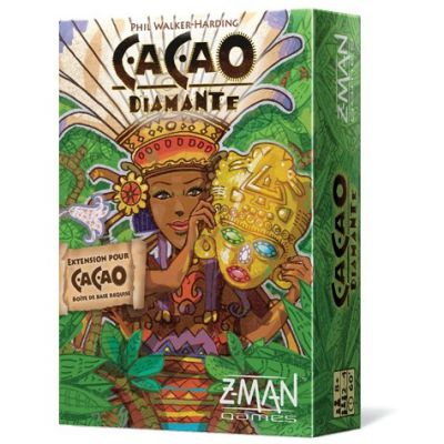 Gestion Cacao - Extension Diamante