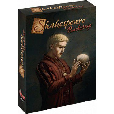 Gestion Shakespeare : Backstage