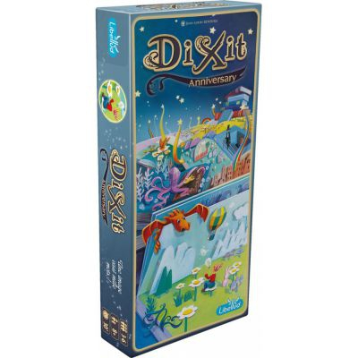 Jeux Dixit - Extension - 10th Anniversary