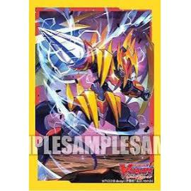 Protèges Cartes Format JAP Import Jap Par 70 - Mini Vol. 371 : Detonix Drill Dragon (Narukami)