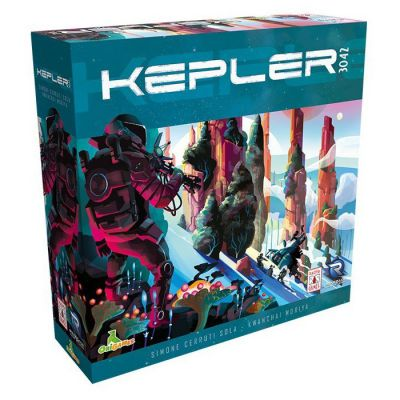 Exploration Kepler 3042