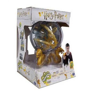 Réflexe Perplexus Harry Potter