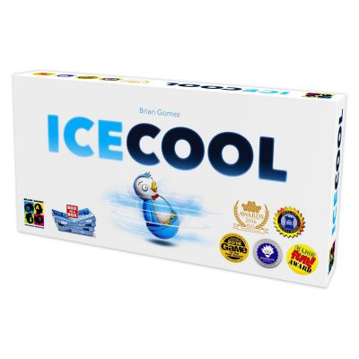 Exploration Ice Cool